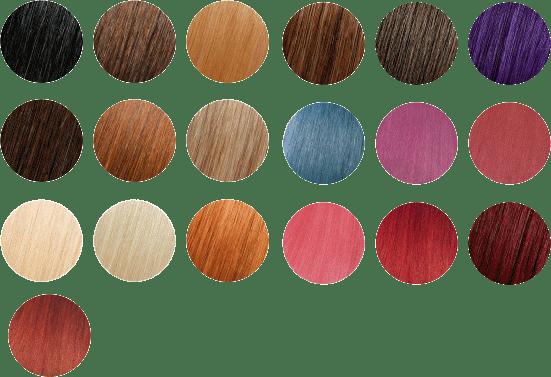Colours-Hair Extensions-Chroma Hair Studio-Hair-Salon-Brisbane