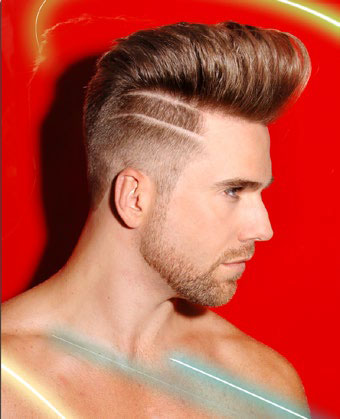 the-high-performance-collection-02 -Chroma Hair Studio Highgate Hill 07 3217 2725 and James St Fortitiude Valley 073161 0712