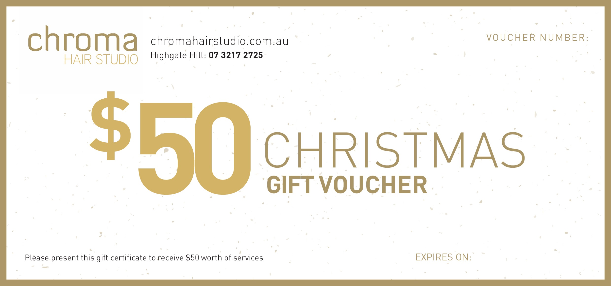 free christmas gift voucher template - Yelom.myphonecompany.co