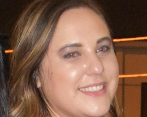 Kyra Hogan